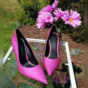 ☆ Stunning Zara Pink Pointed Heels ☆